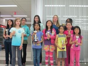 OGCC 2014 winners