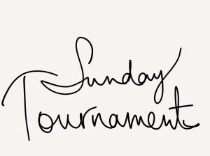 Sumday tournaments