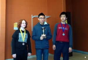 2015 NYYCC and GP II U14-16-18 winners